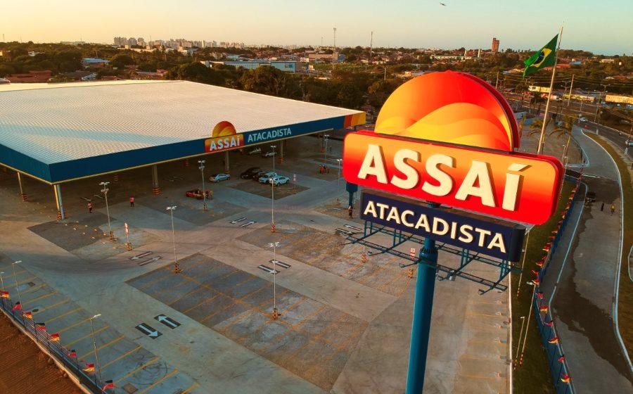 Assaí inaugura a sua quinta loja em Fortaleza e a décima unidade no Estado