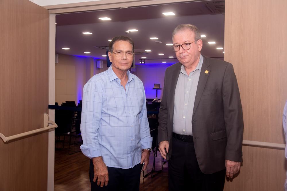 Beto Studart E Ricardo Cavalcante (2)