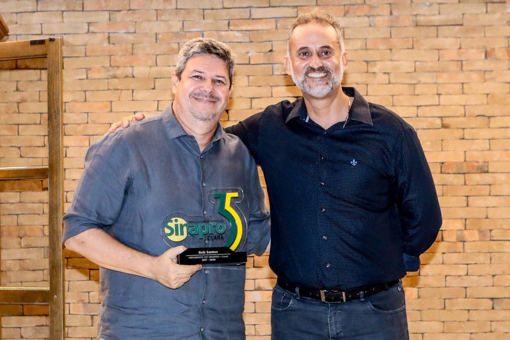 Bob Santos E Henrique Donato (2)