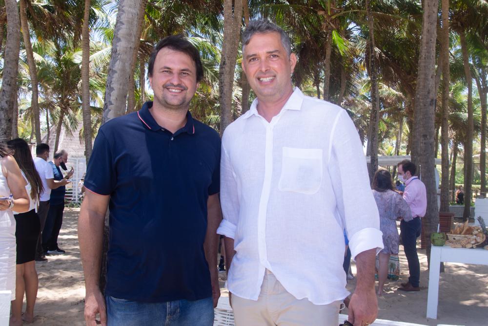 Bruno Gonçalves E Murilo Pascoal
