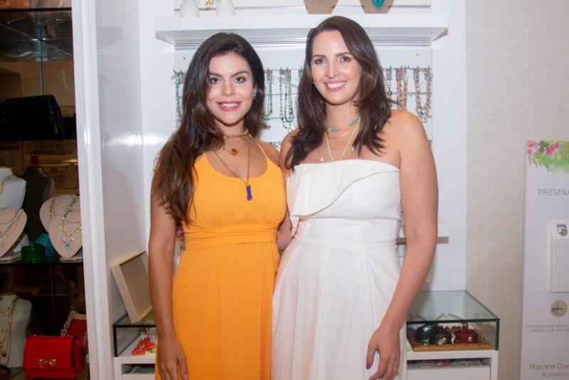 Camila Nogueira E Mariana Queiroz (1)