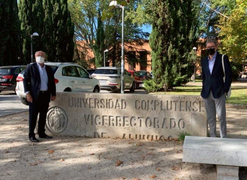 Comitiva cearense visita projetos ligados à cadeia do Hidrogênio Verde na Espanha