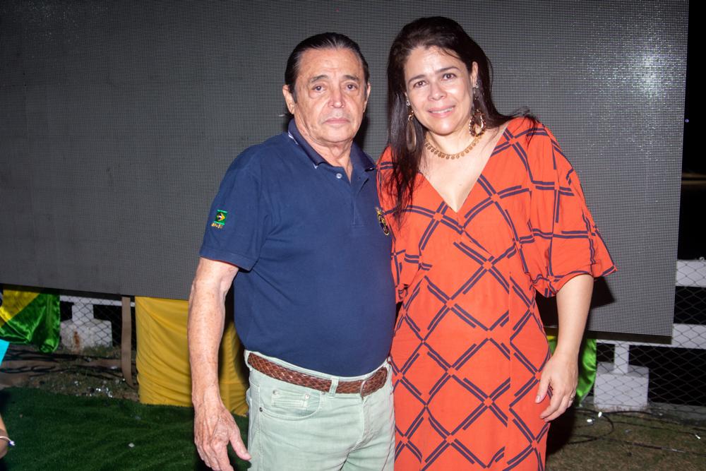 Carlos E Flavia Castelo