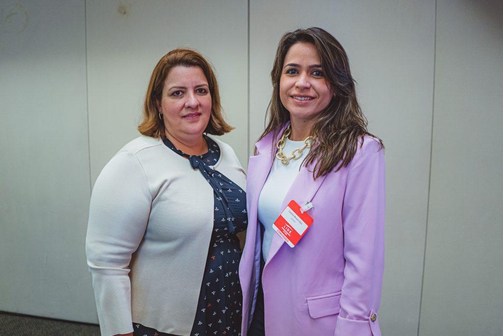 Claudia Mathela E Camila Benevides