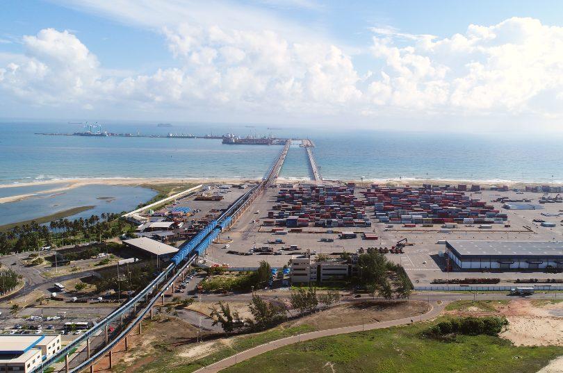 """Ceará Global: """"Clusters"""" foca em energia, inovação, logística e comércio exterior"""