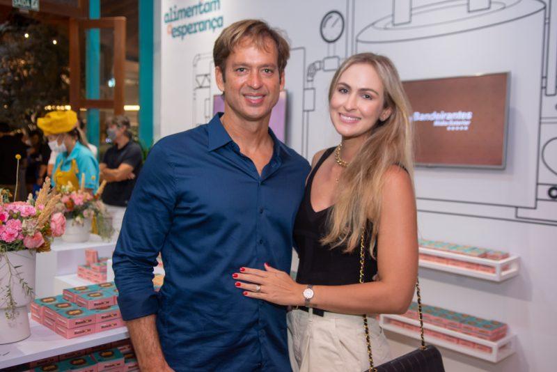 Iniciativa do bem - Unindo solidariedade e produtos exclusivos, Shopping Iguatemi inaugura a loja BemBom