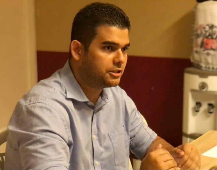 Davi Benevides eleito o Melhor Prefeito do Ceará, em votação realizada pela PPE