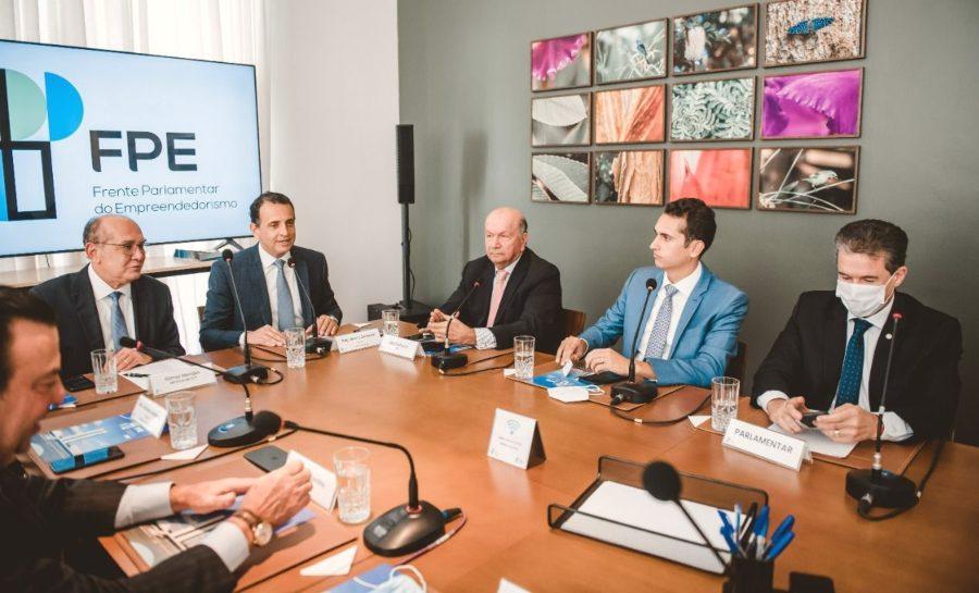 Domingos Neto vai coordenar a Frente Parlamentar do Empreendedorismo