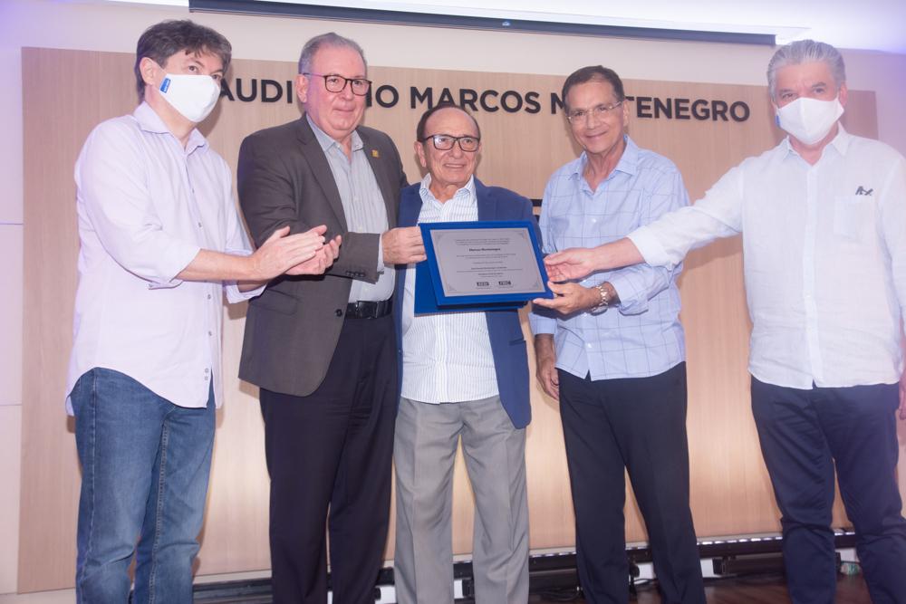 Edgar Gadelha, Ricardo Cavalcante, Marcos Montenegro, Beto Studart E Chico Esteves (6)