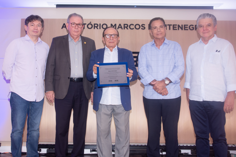 Edgar Gadelha, Ricardo Cavalcante, Marcos Montenegro, Beto Studart E Chico Esteves (7)