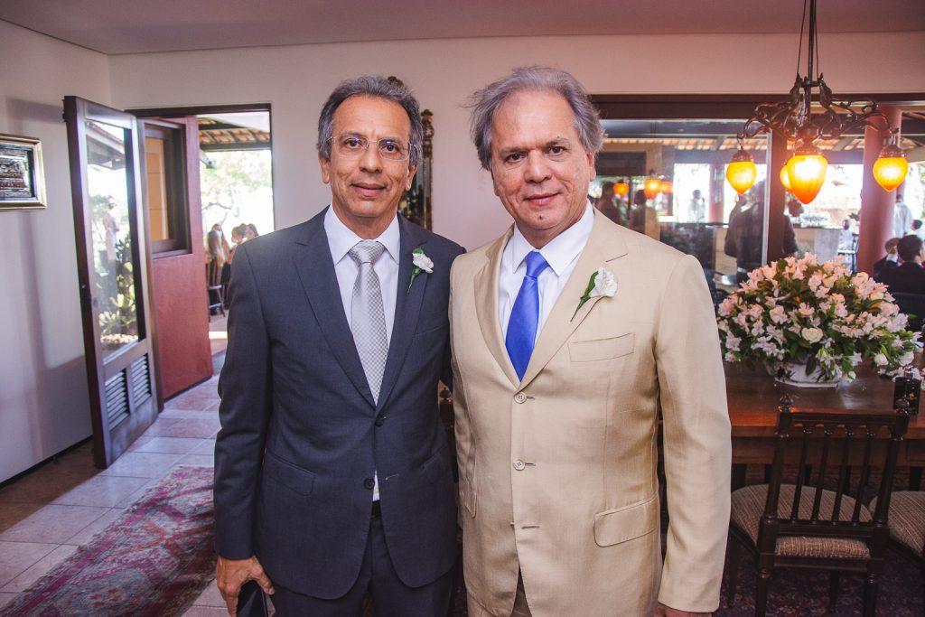 Eduardo E Ricardo Rolim
