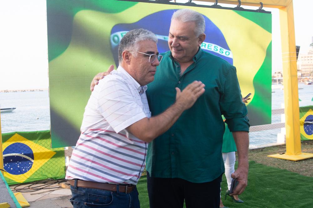 Eduardo Girão E Bezerra De Menezes