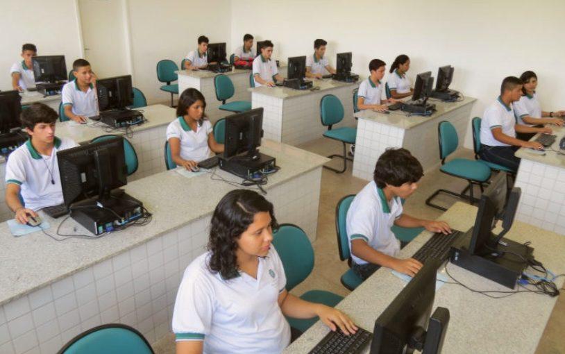 Resultado do IOEB da educação cearense ganha destaque nacional na CNN Brasil