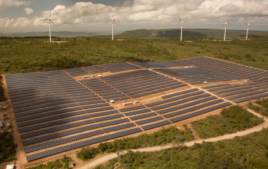 'Ceará Global: Clusters' encerrado com destaque para energias renováveis e H2V