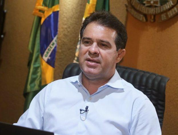 Evandro Leitão assume o Governo do Ceará no domingo e comanda programa Assembleia Itinerante, hoje, em Icó