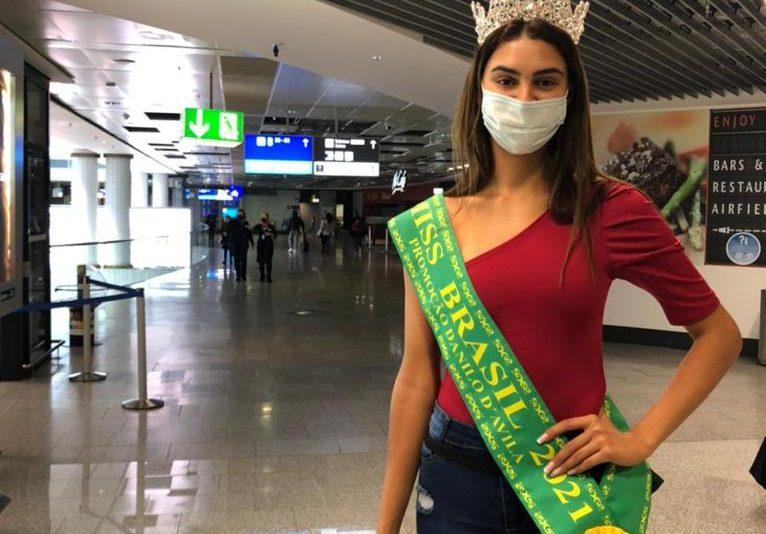 Miss Brasil Globo 2021