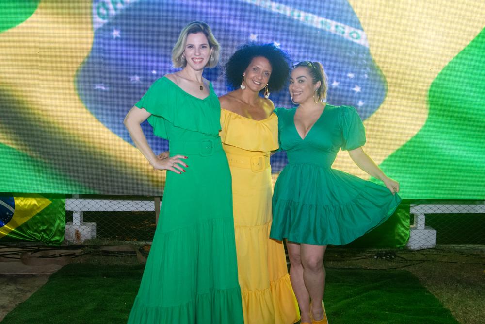 Fabricia De Castro, Janaina Dantas E Luciana Uchoa (1)