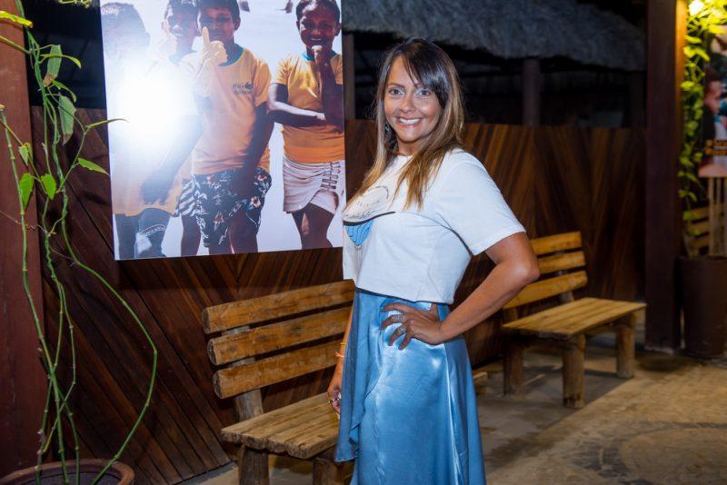 Tempo de celebrar - Instituto Povo do Mar festeja seus 11 anos na Orla Praia Club