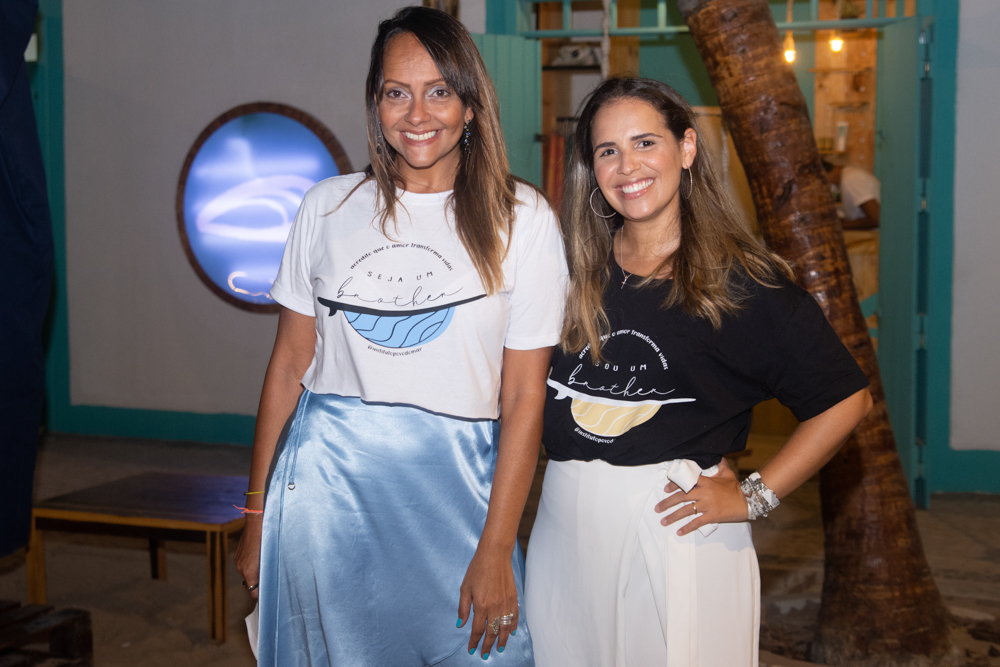 Fabrini Andrade E Marcelia Bou Chebl
