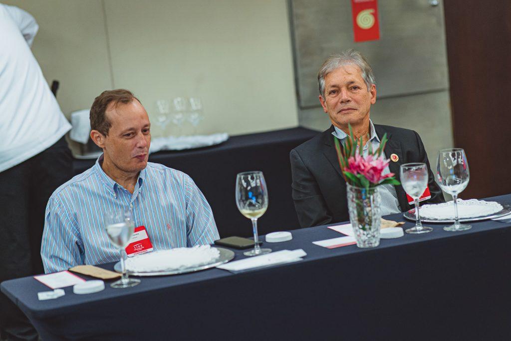 Fred Barreto E Otacilio Valente