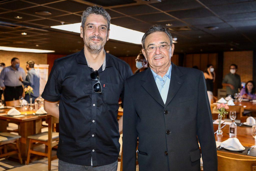 George Frota E Sarmento De Menezes