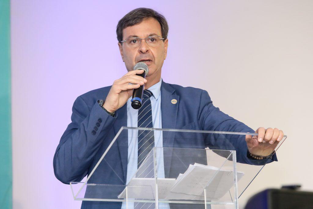 Gilsom Machado