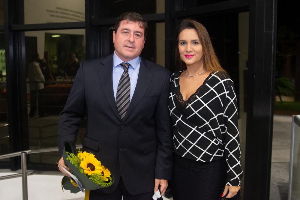 Igor Ribeiro E Marina Vieira
