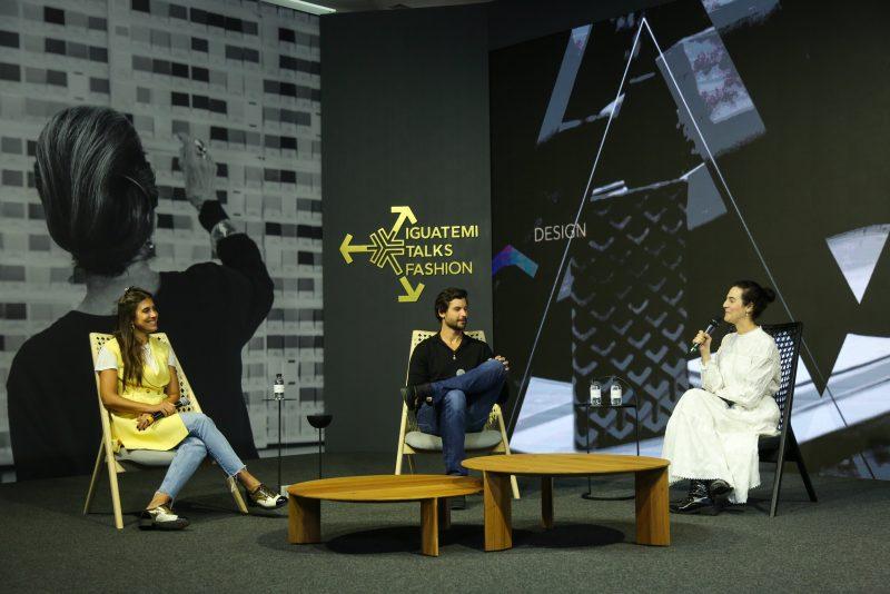 Moda, sustentabilidade e negócios são temas do último dia do Iguatemi Talks Fashion