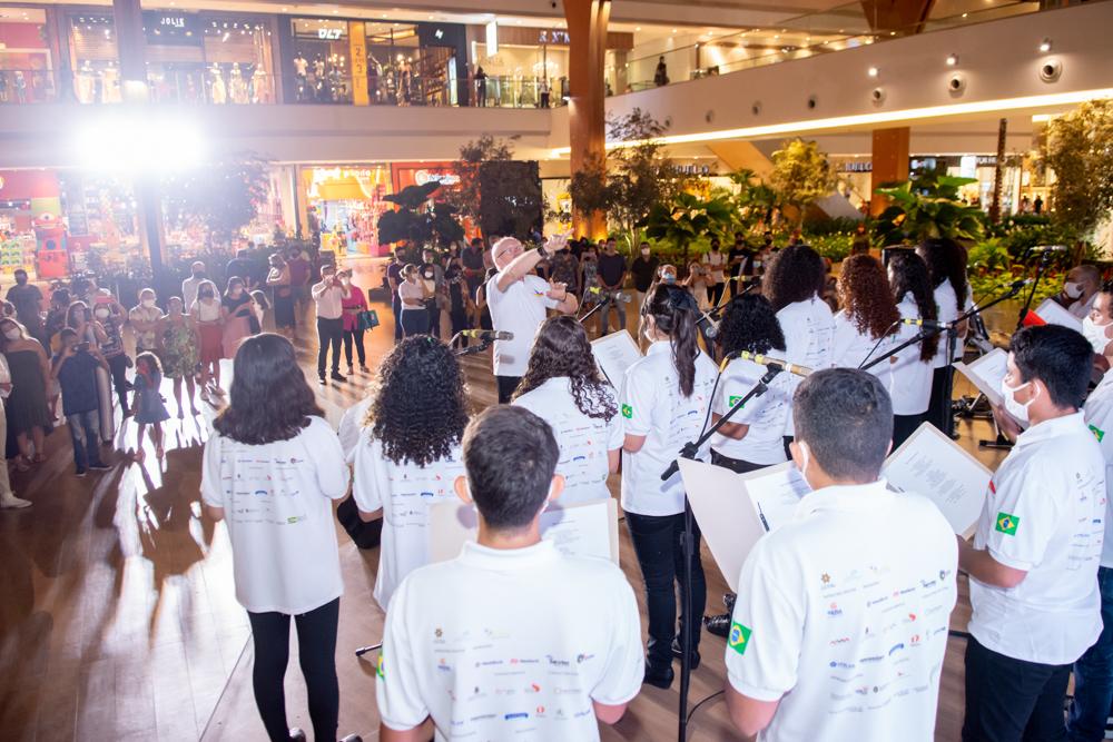 Inauguração Da Bem Bom No Iguatemi (10)