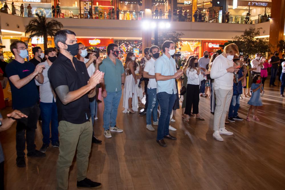 Inauguração Da Bem Bom No Iguatemi (12)