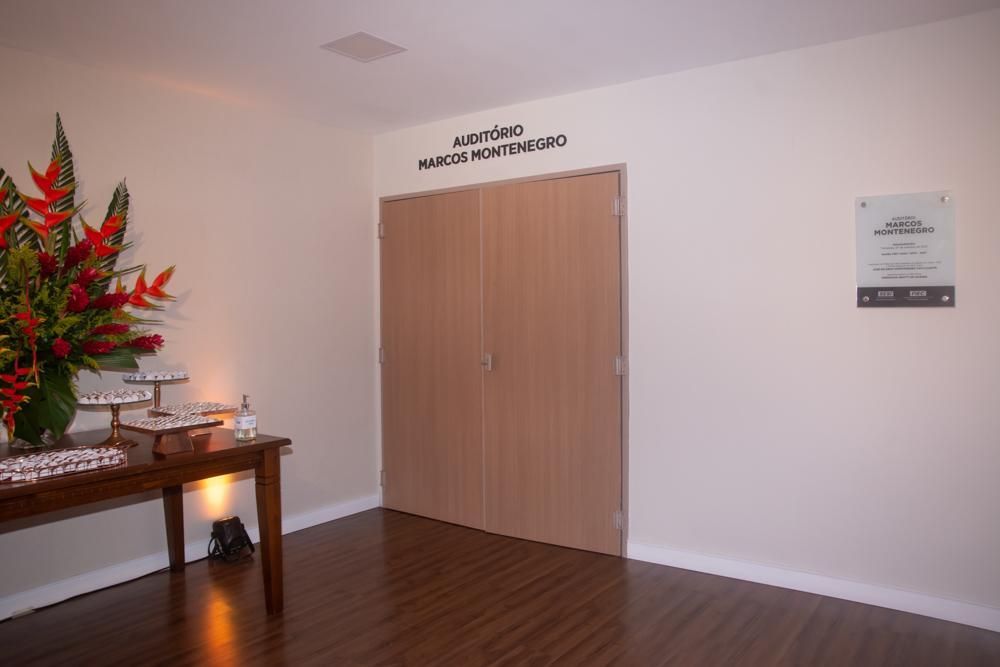 Inauguração Do Auditório Marcos Montenegro (11)