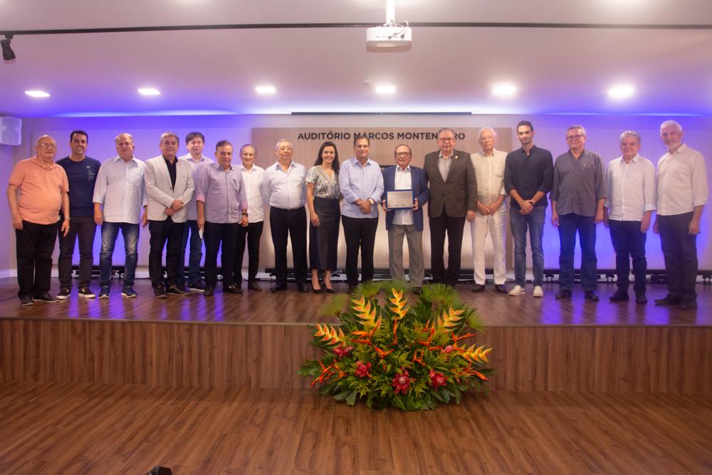 Inauguração Do Auditório Marcos Montenegro (14)
