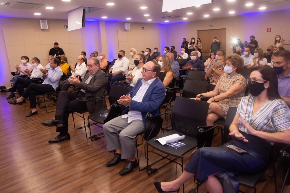 Inauguração Do Auditório Marcos Montenegro (2)