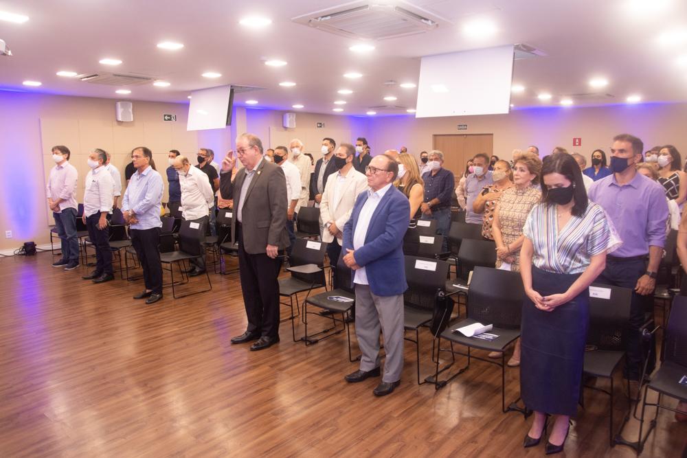 Inauguração Do Auditório Marcos Montenegro (3)