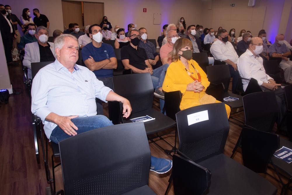 Inauguração Do Auditório Marcos Montenegro (6)