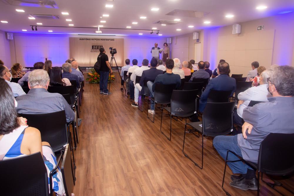 Inauguração Do Auditório Marcos Montenegro (8)