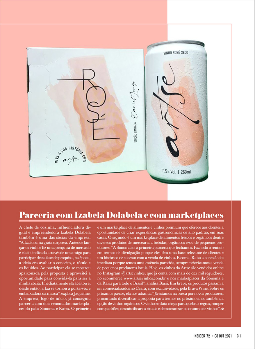 Insider #72 Jaqueline Barsi31