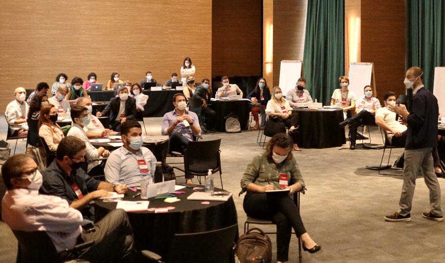 BS Design sedia Edição Nordeste de curso para debater inovação no setor público