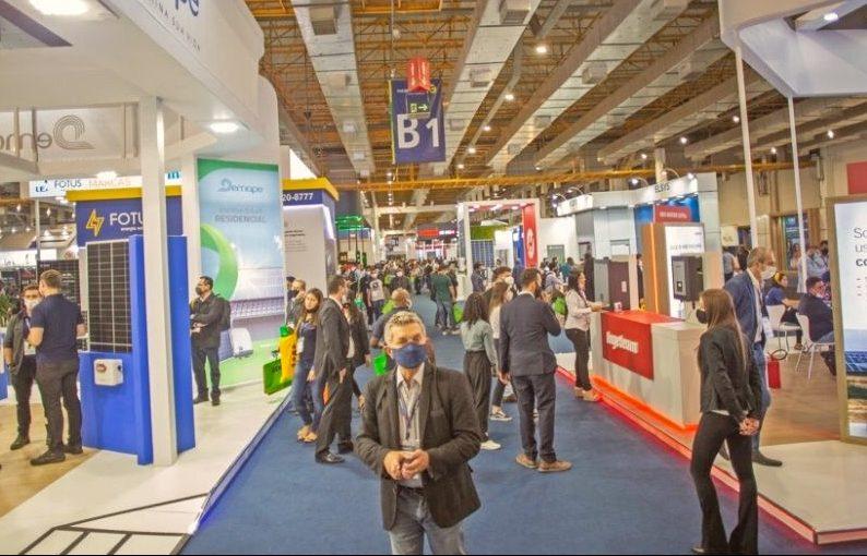 Intersolar South America bate recordes de público e de realização de negócios