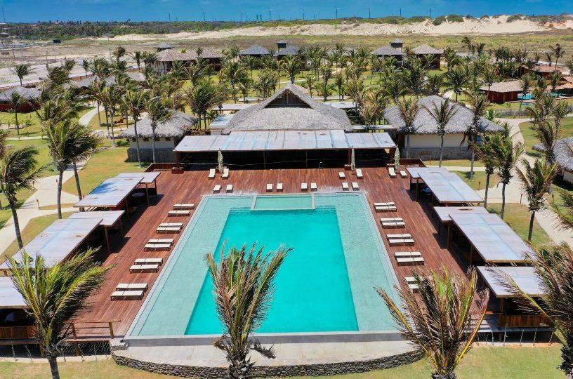 Grupo internacional vai inaugurar novo hotel de alto luxo na região de Fortim