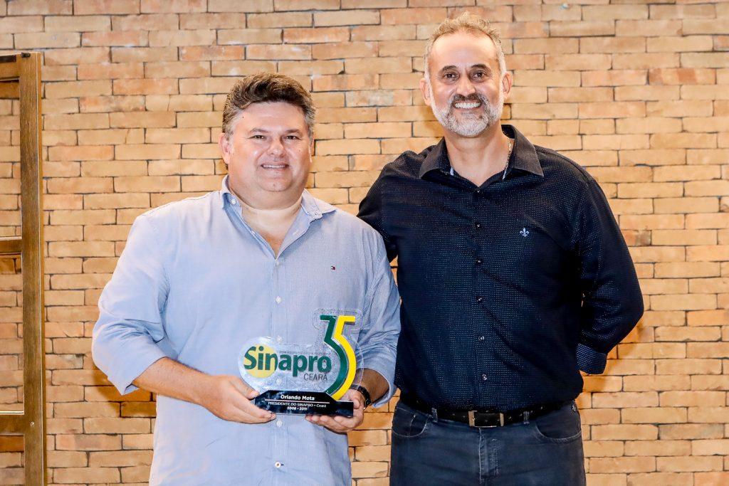 Lavour Neto E Henrique Donato