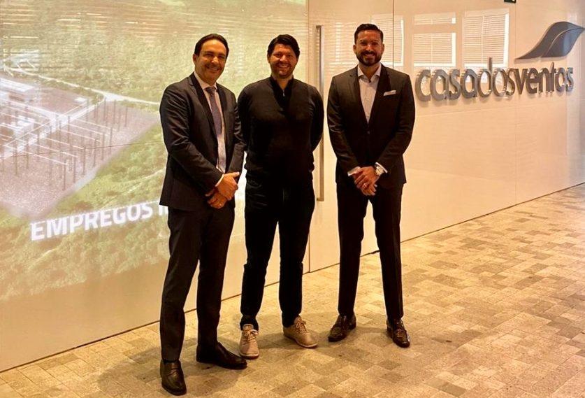 Comitiva do Sindienergia-CE busca as novidades na Intersolar South America