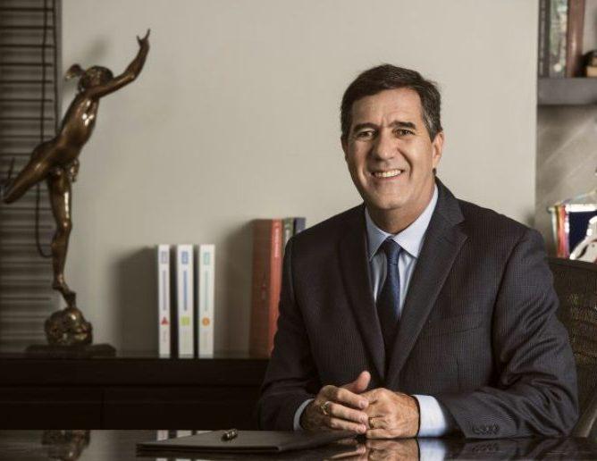 Fecomércio-CE realiza encontro entre a CBACE e Embaixada Argentina no Brasil
