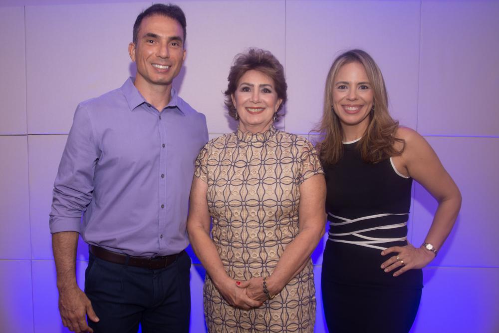 Luiz, Kilvia E Luciana Montenegro (1)
