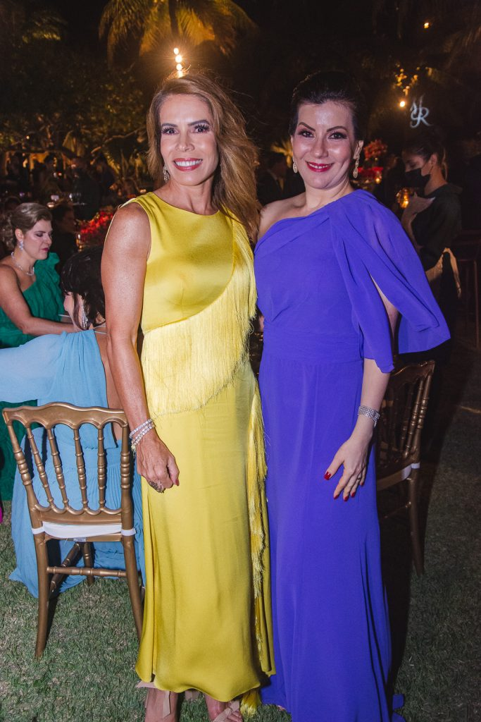 Maira Silva E Lia Linhares