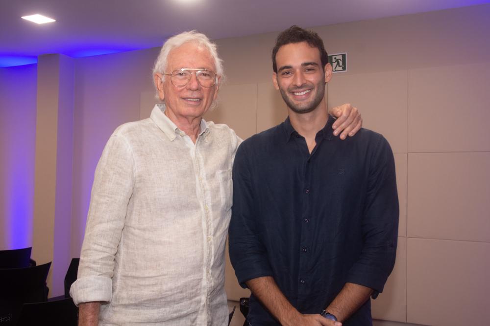 Marcelo E Marcelo Montenegro Filho