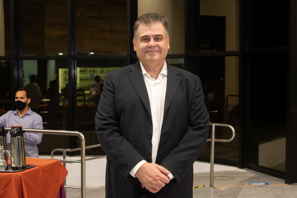 Marcos Gomide
