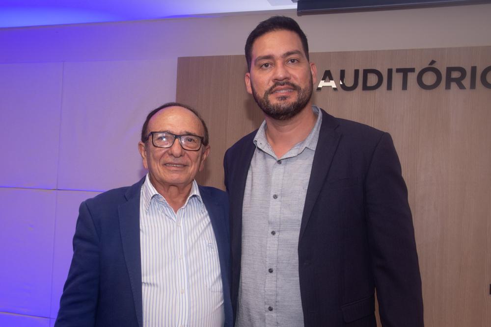 Marcos Montenegro E Gleyson Freitas