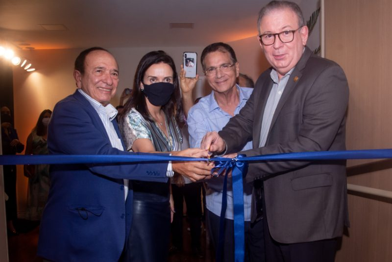 Marcos Montenegro, Veridiana Soares, Beto Studart E Ricardo Cavalcante (1)