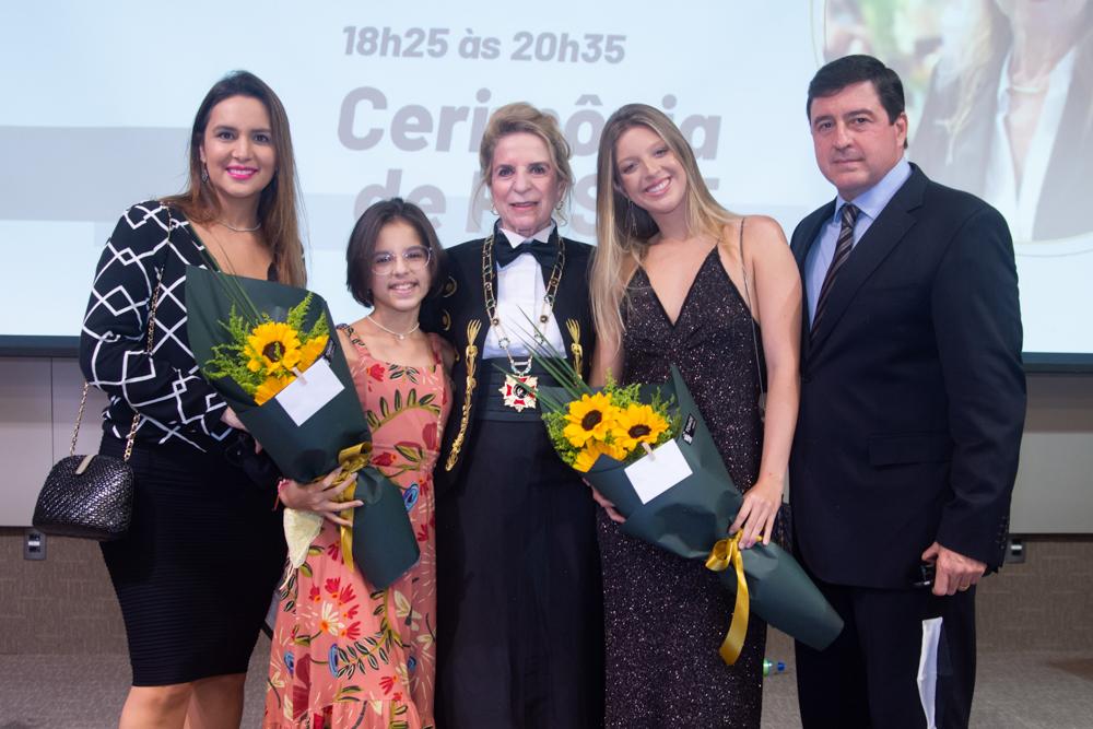 Marina Vieira, Sofia Vieira, Enya Ribeiro, Marilia Pinheiro E Igor Ribeiro (1)